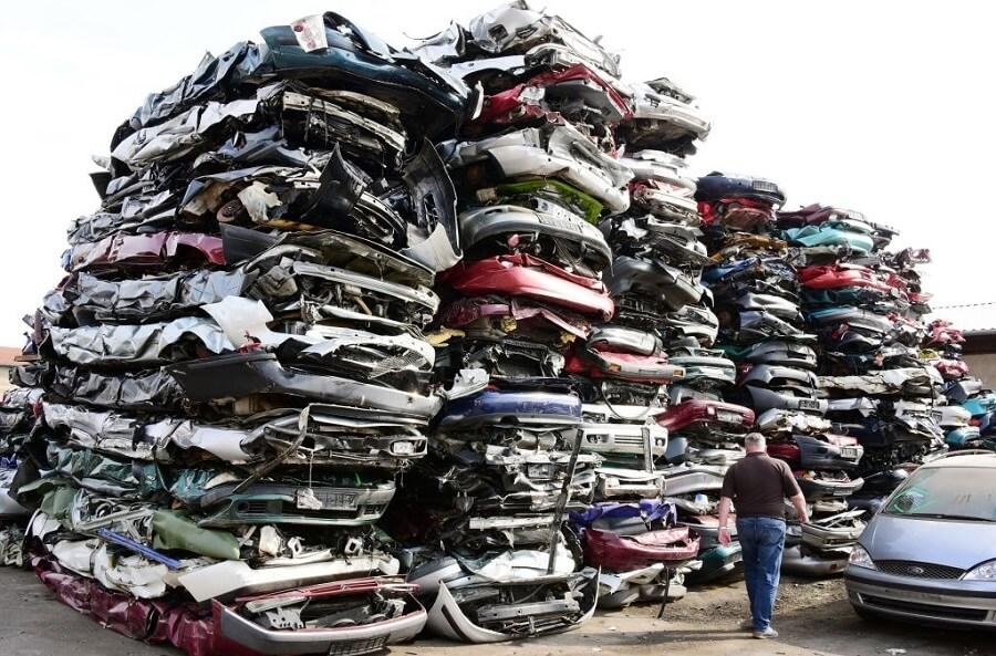 junk car disposal