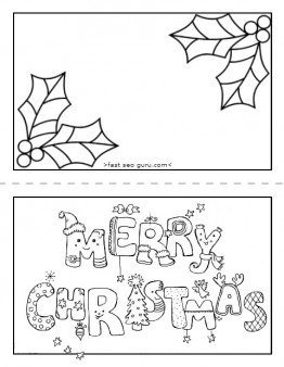 card coloring page for kids printable coloring pages for kids