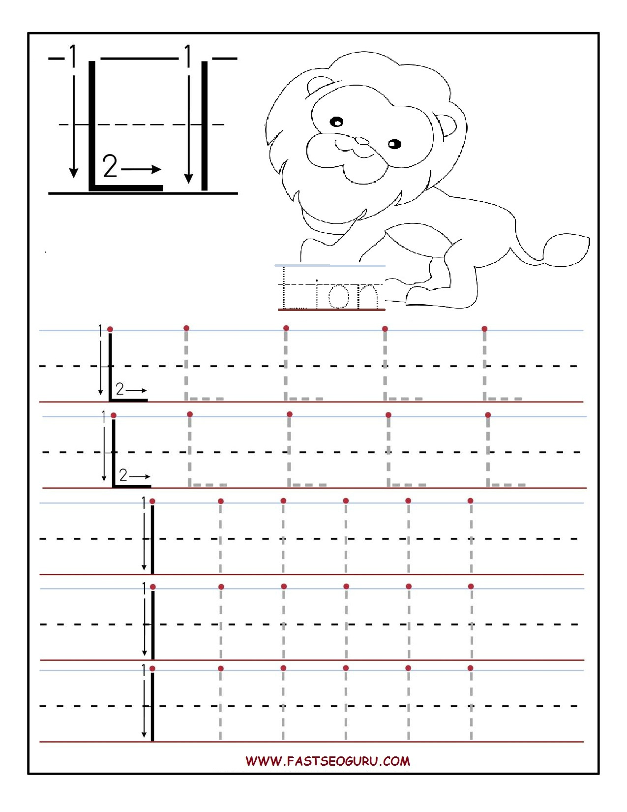 Preschool Printables Pinterestcom