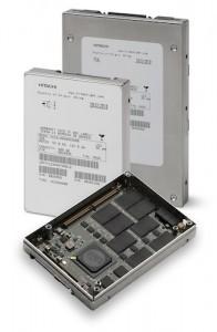 Hitachi Ultrastar SSD400S SSD Family