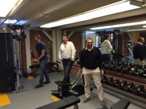 SFD6 workout