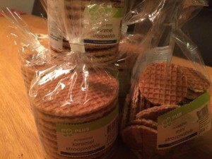 Storage Field Day 8 Stroopwafels