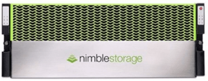 Nimble Storage AFA