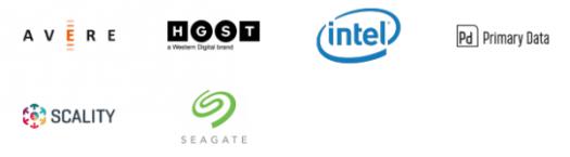 Storage Field Day 11 Companies