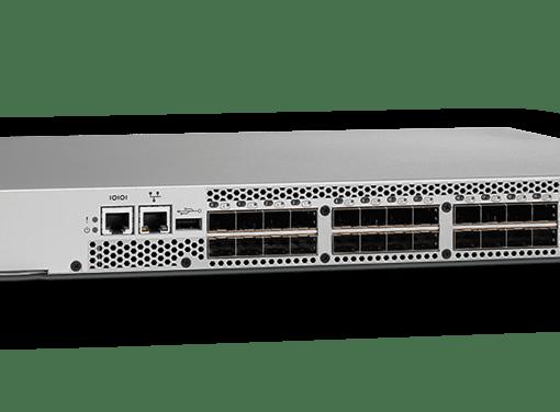 Brocade firmware upgrade via the CLI - FastStorage