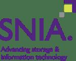 SNIA logo