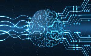 Dell EMC World 2017 interview AI