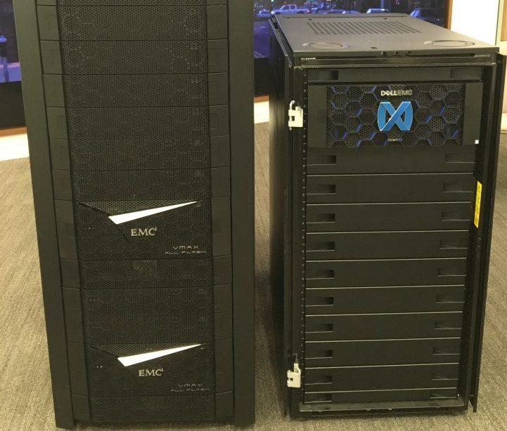 Vmax All Flash Enterprise Reliability And Srdf At
