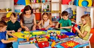 How To Start A Profitable Home Daycare Business