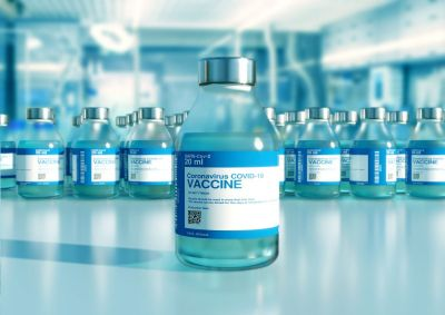 The government will launch vaccinodromes to achieve its goals