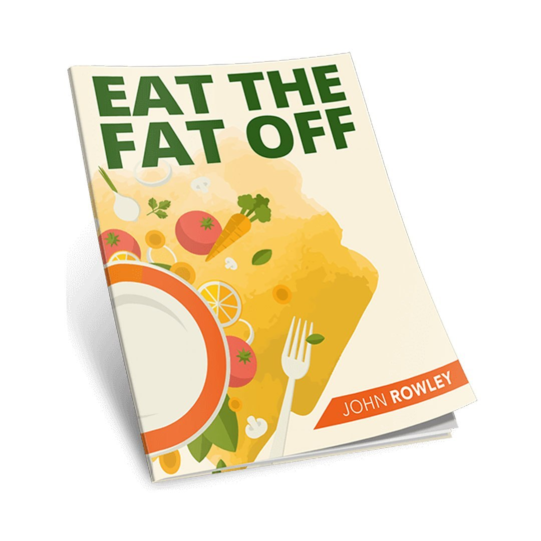 Eat The Fat Off The Review | Lose Weight Fast
