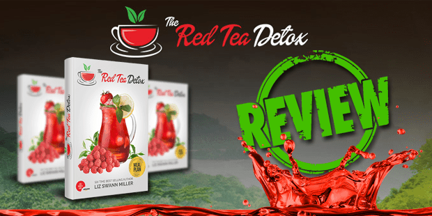 Red Tea Detox Program Review