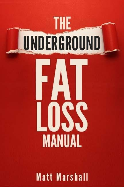 Banned Fat Loss Method