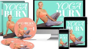 Yoga Burn Challenge Review