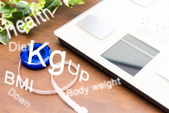 GLP-1メディカルダイエット_体重を減らす?