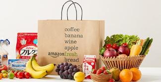 Amazonフレッシュ アマゾン