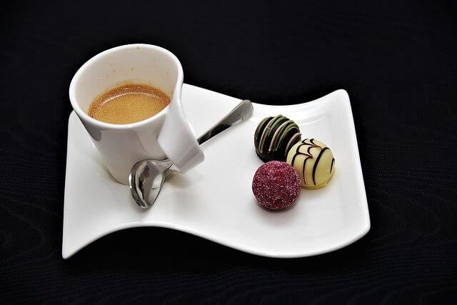 バターMCTオイルコーヒーのコーヒー選び