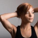 ランナー向け制汗剤
