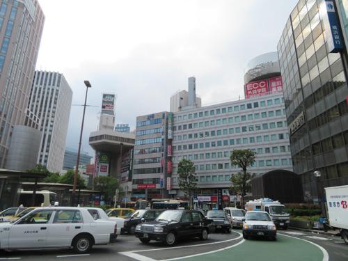 The Clinic横浜院院内