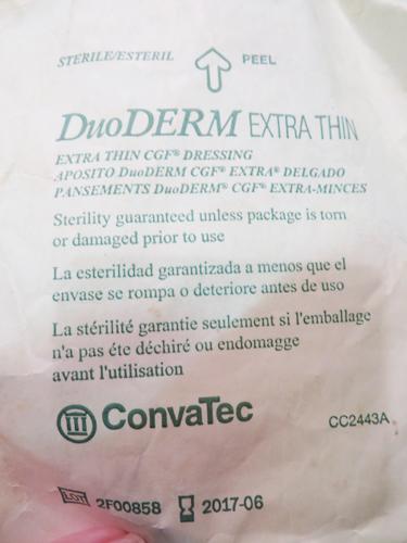 DuoDerm