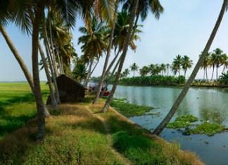 Kumrkm in Kerala