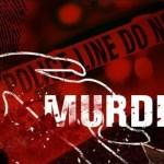Umariya Murder
