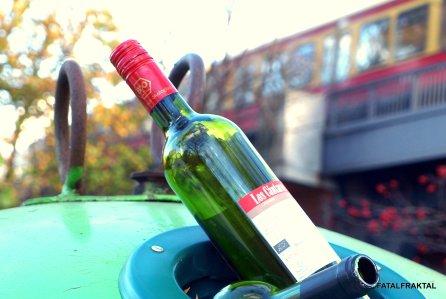 Großstadtflaschen 1