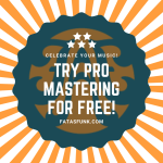 Online mastering free sample: get free track mastering on your mix!