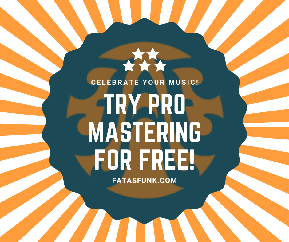 try free online mastering demo