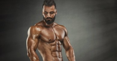 7 Things That Men with Abs Do Everyday