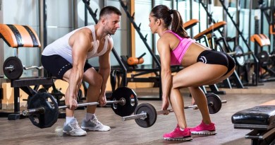 10 Challenges for Partners After Training