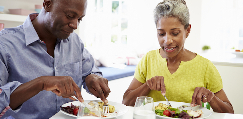 Eating with Awareness Could Help Lose Weight