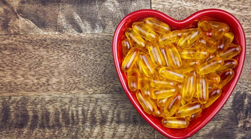 Prevent Heart Attack and Stroke with Vitamin D