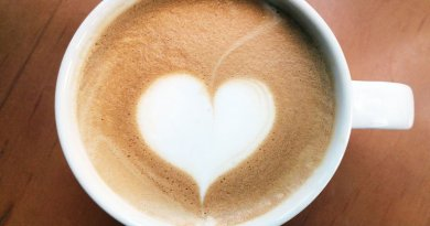 Should We Prescribe Coffee After Heart Attack