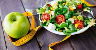 Ways to Eat Well by Continuing to Lose Weight
