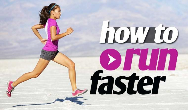 3 Trainings to Run Faster