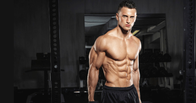 7 Ways to Lose Body Fat in 7 Days