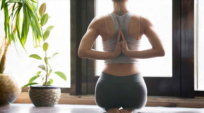 Exercise and Yoga Rather Than Drugs Against Depression