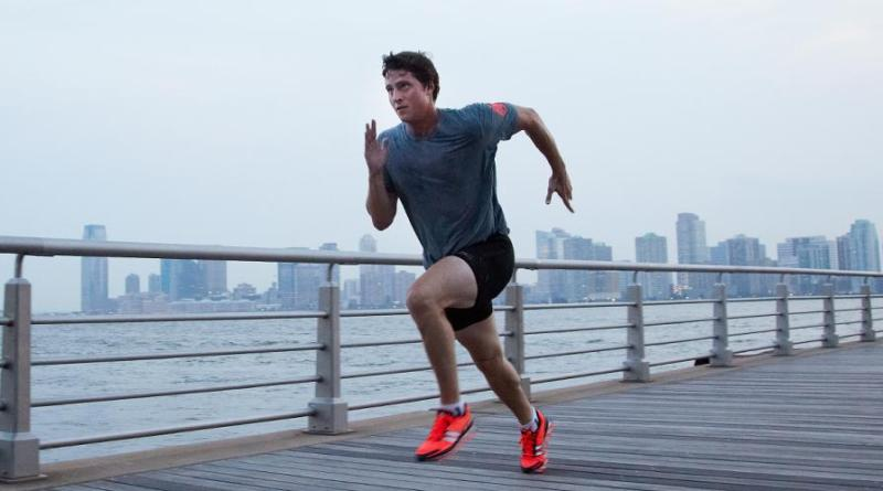 Running 40 Minutes to Burn Fat