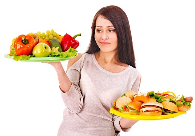 The Key to Weight Loss Is Diet Quality