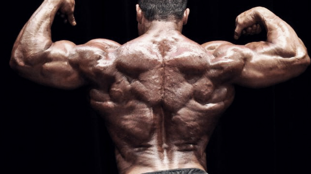 5 Vertical Pull Options To Strengthen Your Back