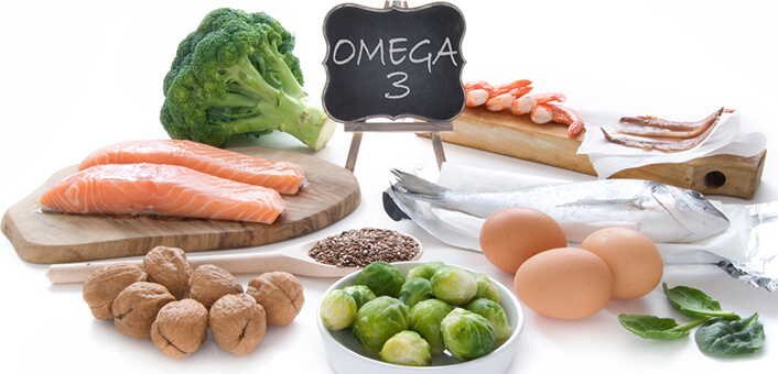 Best Sources of Omega-3 for Pregnancy