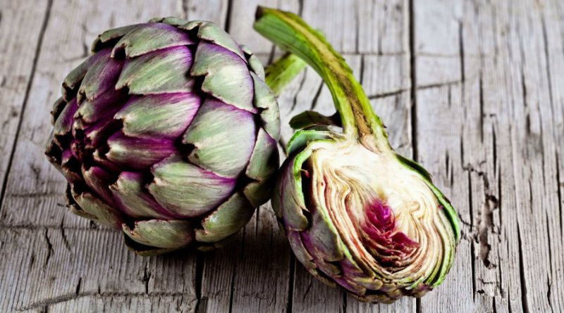 The Healthy Virtues of the Artichoke