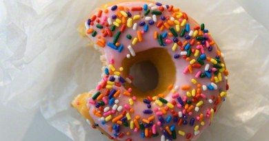 Watch Out For High Calorie Foods To Prevent Cancer