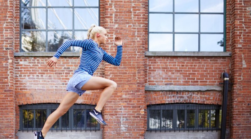 Burn Fat and Tone Your Body