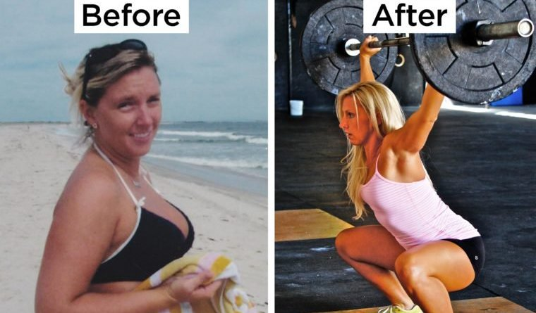 Incredible Body Transformations That Will Convince You to Try HIIT