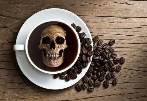 Drinking Too Much Caffeine Can Be Deadly