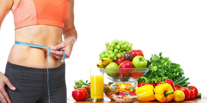 A New Diet to Lose Belly Fat
