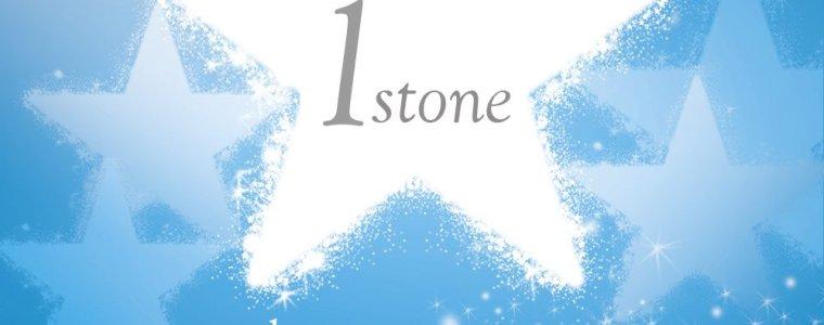 1st Stone Gone.