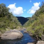 Exploring the lower Grose River and Linden Ridge